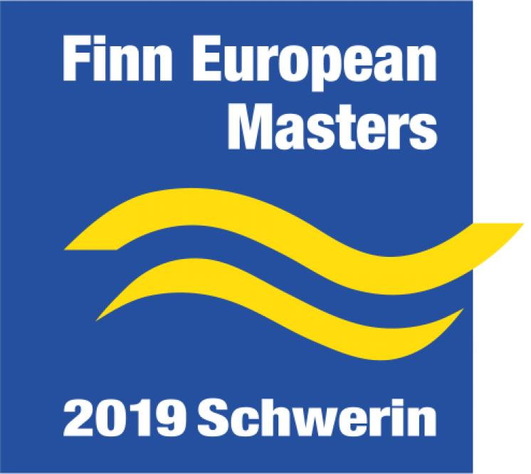 Advance information on the 2019 Finn European Masters at Schwerin, Germany